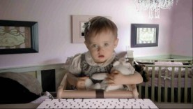 [HD] Exclusive E-Trade Baby Girlfriend 2010 SuperBowl 44 XLIV Commercial Ad