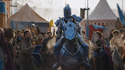 2019 BUD LIGHT – Game of Thrones Joust