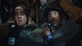 2019 BUD LIGHT – Trojan Horse Occupants