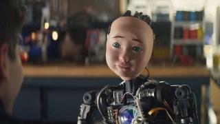2019 TURBOTAX LIVE – RoboChild