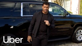2019 UBER – Unhappy Hour with Russell Wilson