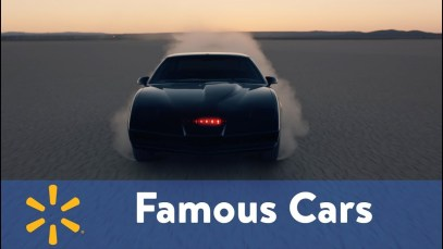2019 WALMART Grocery Pickup Famous Cars