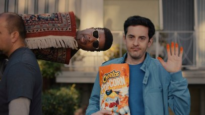 2020 CHEETOS – Can't Touch This