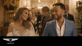 2020 GENESIS – Going Away Party with John Legend and Chrissy Teigen