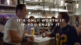 2020 MICHELOB ULTRA – Jimmy Works It Out