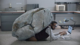 2020 REESE'S TAKE 5 – Rock