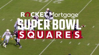 2020 Rocket Mortgage Super Bowl Squares Sweepstakes :30