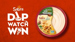 Sabra_Dipping_contest