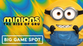 2020 UNIVERSAL PICTURES – Minions: The Rise of Gru