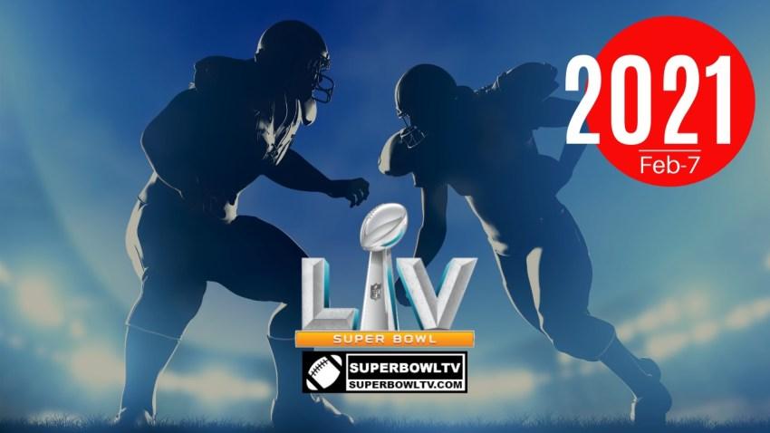 Super Bowl 2021 Live Stream