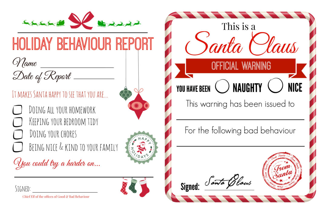 image about Printable Elf on the Shelf Letter known as Cost-free Elf upon a Shelf Printables