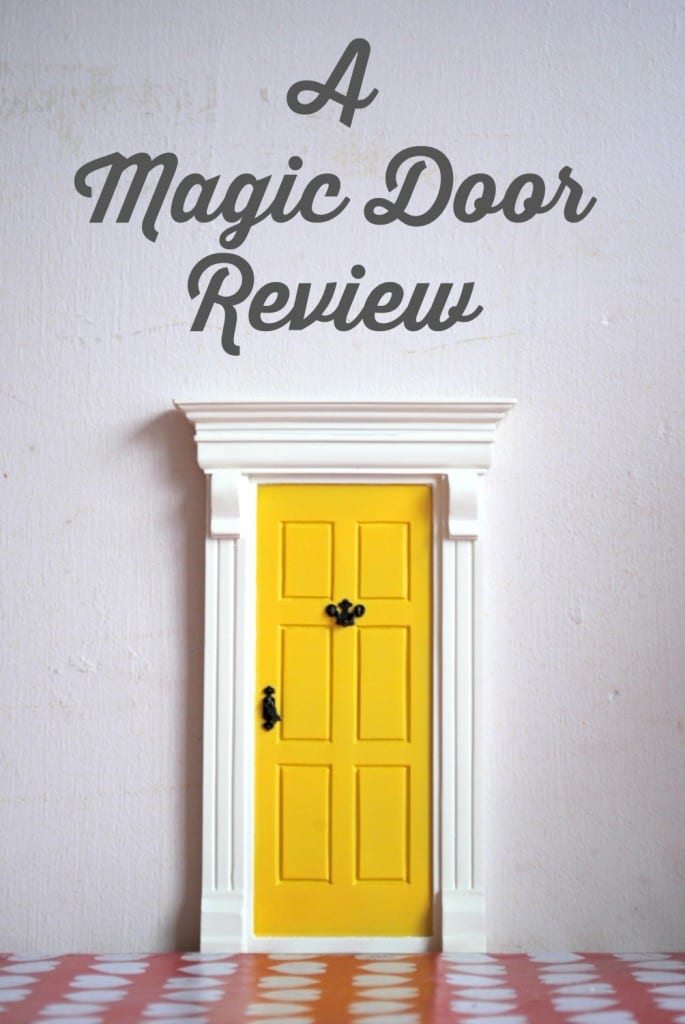 magic door store