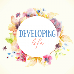 Developing Life - A Photography linky