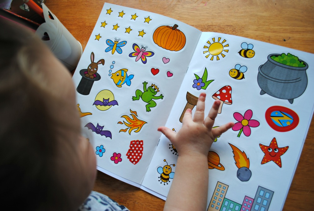 Orchard toys - Colouring books