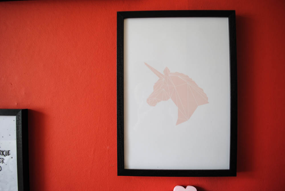 Desenio Framed Print Review