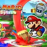 paper mario colour splash review