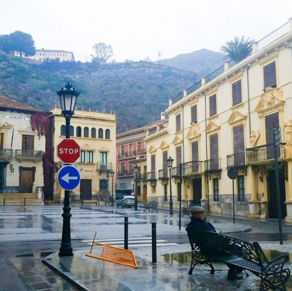 Orihuela, Spain