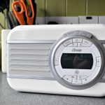 VQ Christie DAB Radio Review {& a giveaway too!}