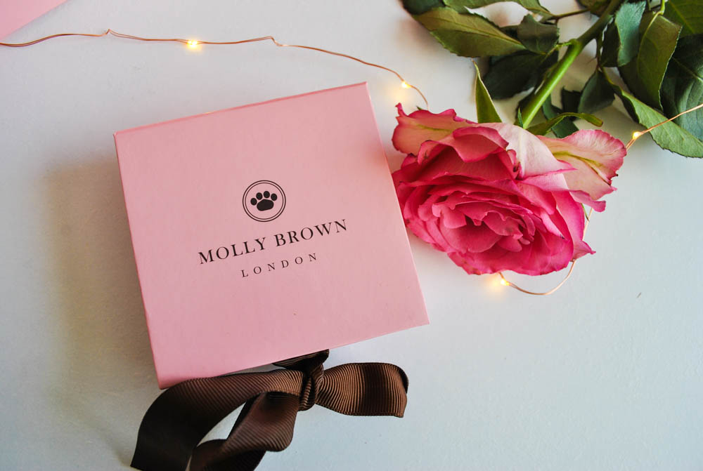 Birthstone keepsakes from Molly Brown London | Review
