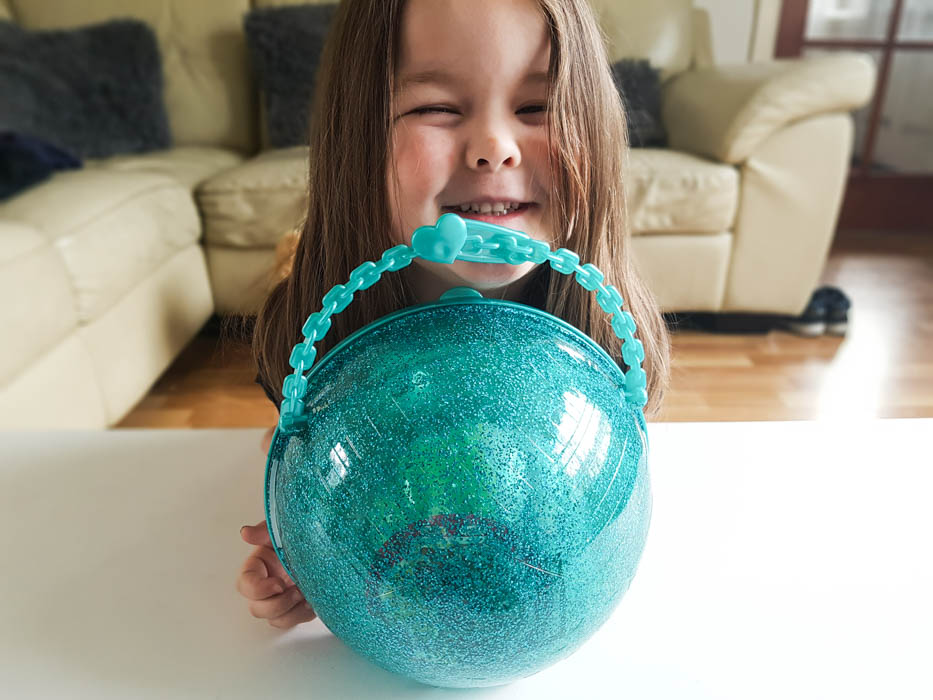 LOL Surprise doll review