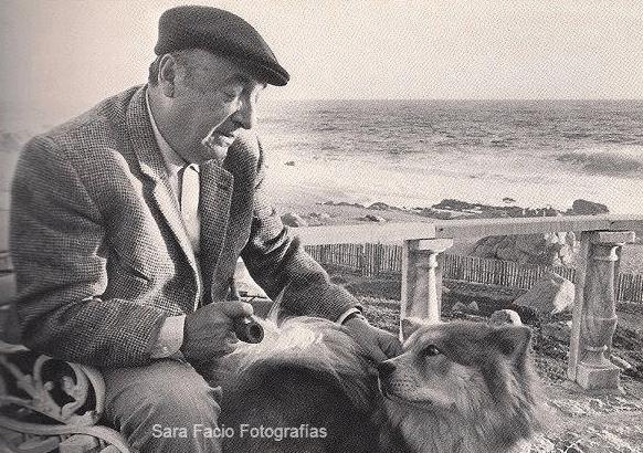 Un Perro ha Muerto – Pablo Neruda