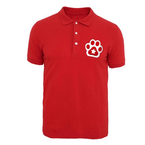 """Camiseta Oficial Tipo """"Polo"""""""