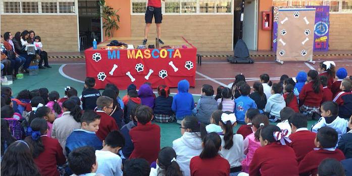 Galería: Colegio Super Cachorro – Instituto Del Saber A.C. – Zapopan, Jalisco