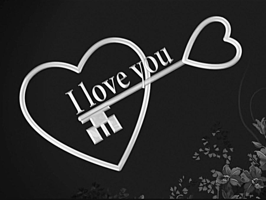 صورحب وعشق مكتوب عليها I Love You سوبر كايرو
