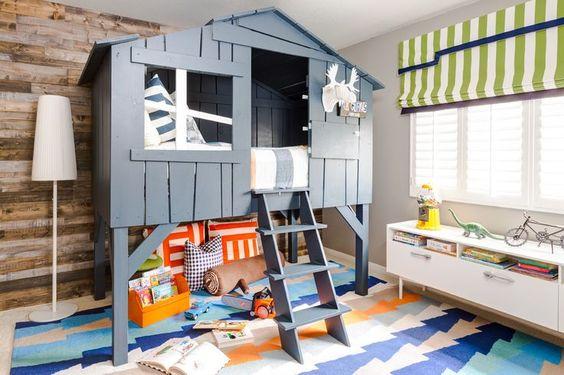 غرف نوم اطفال 2018 ديكورات الوان غرف اطفال سوبر كايرو