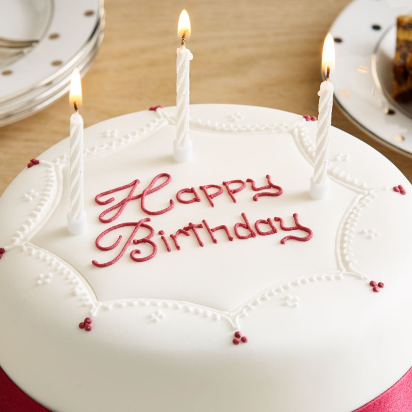Friend Happy Birthday Cakes