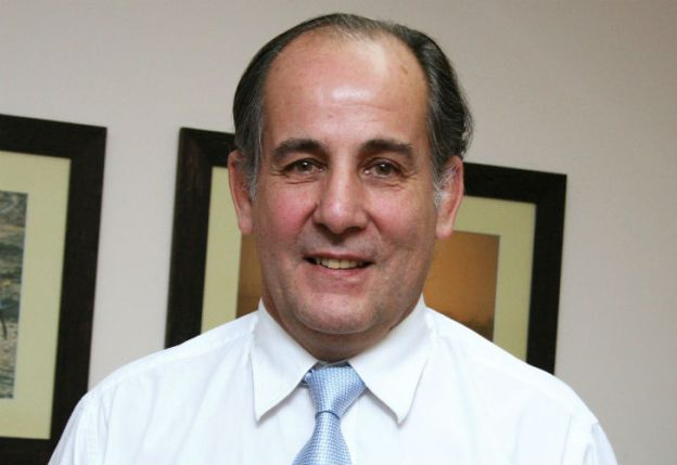 Jorge Dillón, nuevo presidente del Senasa.