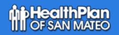 HealthPlan of San Mateo logo