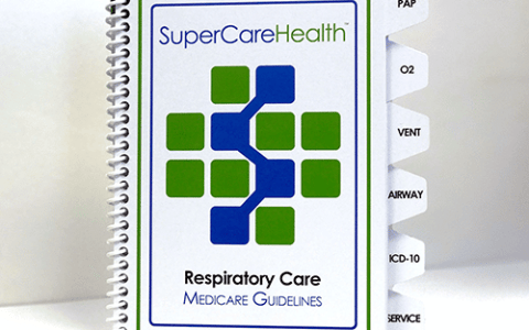 Medicare Coverage Guidelines