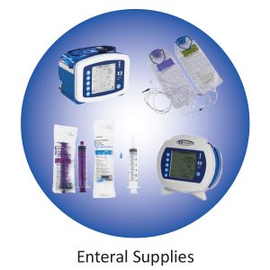 Enteral Supplies