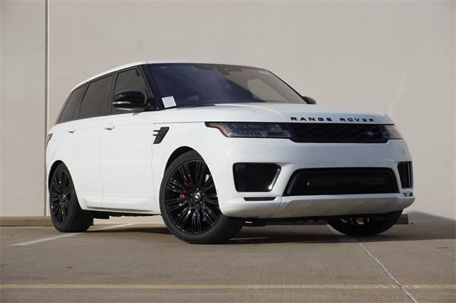 Range Rover sport Superchaged