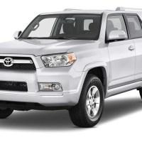 Alertan desperfecto Toyota 4Runner Delta Comercial y Proconsumidor.