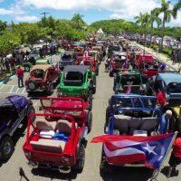 ¿Hay demasiados autos en Puerto Rico?