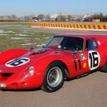 1962 Ferrari 250 Gt Breadvan Ferrari Supercars Net