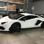 Lamborghini Aventador Svj For Sale New Car White Supercars For Sale
