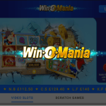 Winomania Casino - No Deposit Bonus