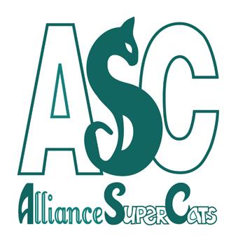 ASC - SuperCats logo