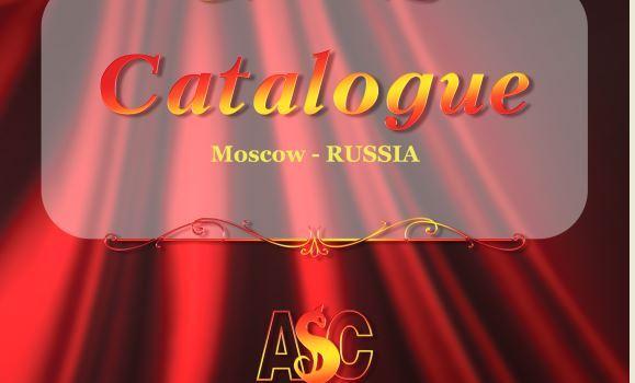 ASC world cat show