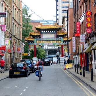 Chinatown 1