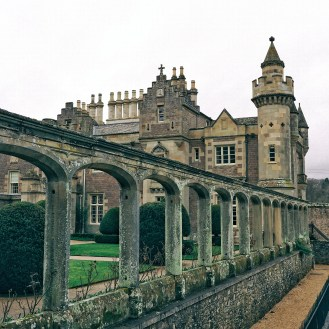 Abbotsford house 5