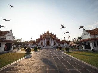 Wat Benchamabophit 3