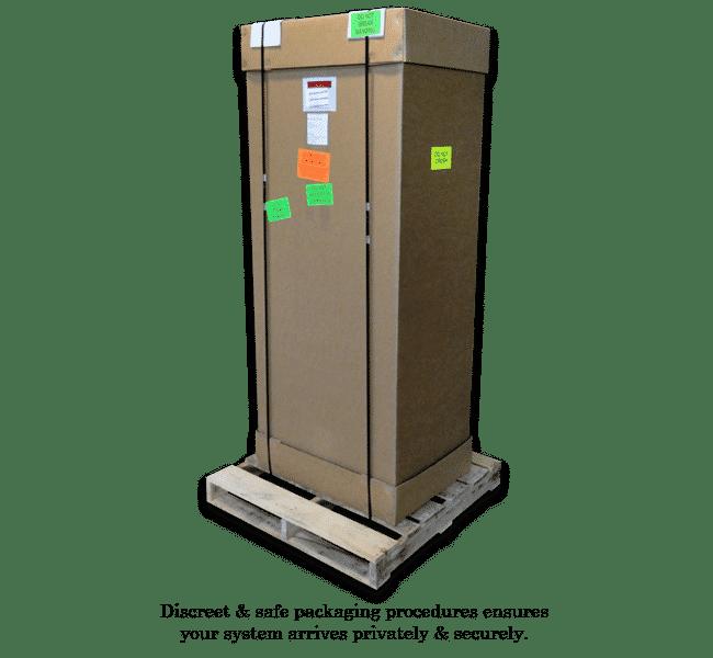 Hydroponic Grow Box Sale
