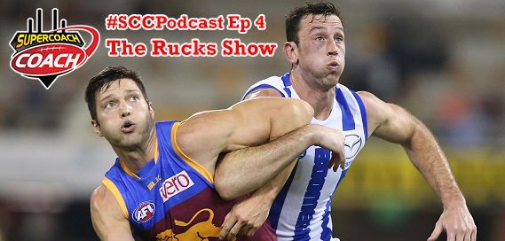 Rucks Show: Pre-Season 2016 » #SCCPodcast.PS4