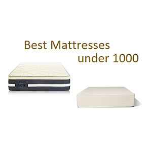 Trying To Find Quality And The Best Mattresses Under 1000 That Really Worth Their Price Tag Meet Your Needs Can Be Very Challenging This Is Because