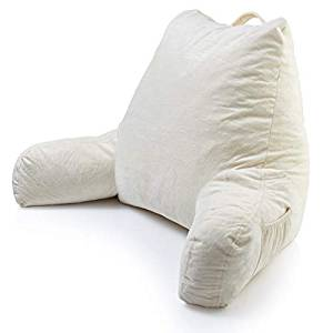 top 15 best sit up pillows in 2021