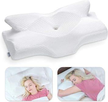 top 15 best stomach sleeper pillows